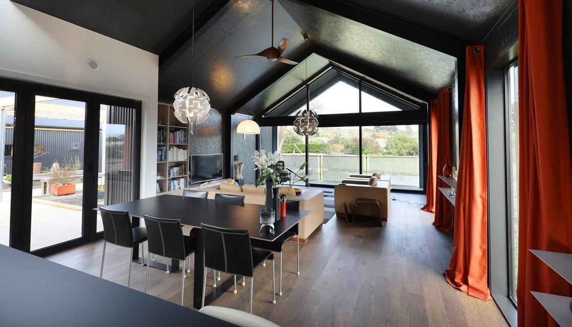 Interior Design Cambridge Nz